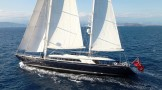 Sailing yacht&nbsp;Silencio (ex Perseus)